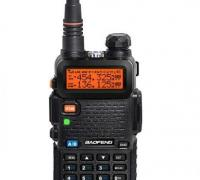 Рация  Baofeng UV-5R - Techyou.ru
