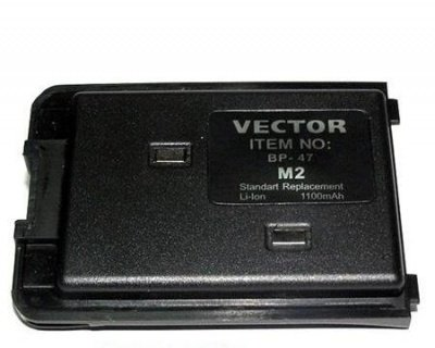 Vector BP-47 M2 - Techyou.ru